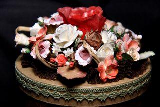 Flower side top