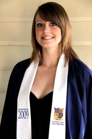 Kates graduation