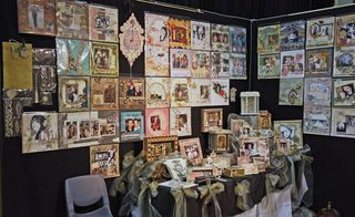 Booth 1