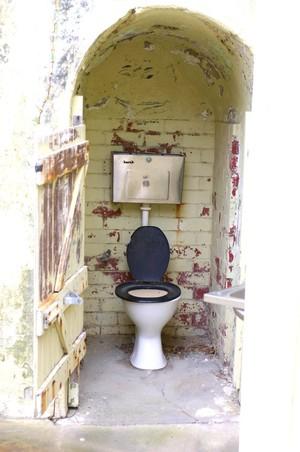 Yard_toilet
