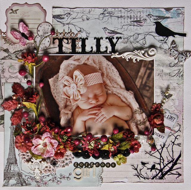 Tilly full